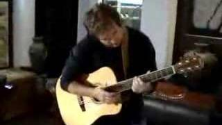 Andrew Smith unique fingerstyle acoustic guitar stylings 2