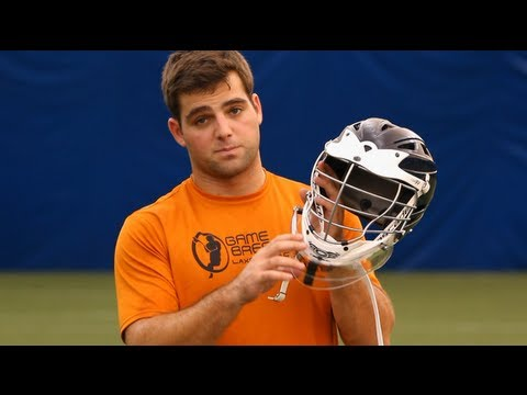 Basic Equipment | Lacrosse