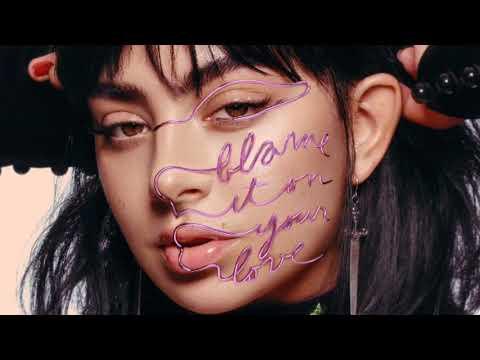 Free download lagu Charli XCX - Blame It On Your Love (Solo Version) terbaik