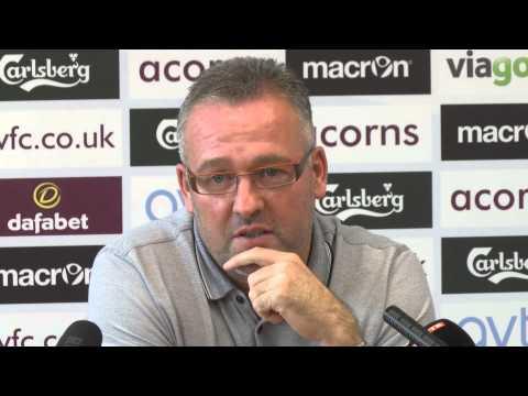 Lambert - We'll come through tough run