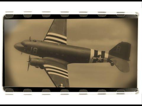 Manfred Jahns DC-3 | Full Flight Tutorial | CYHY to CYZF