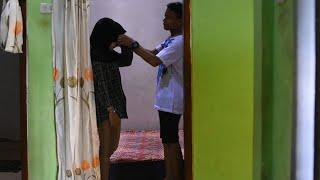 DEMI CINTA RELA HILANG KESUCIAN || Kisah Remaja
