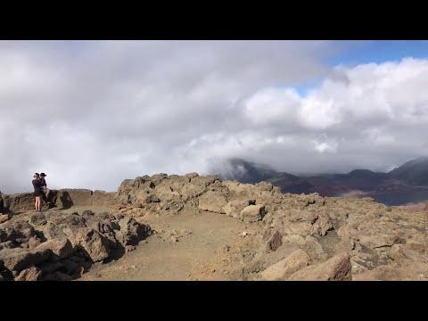 Haleakala Summit Tour on Maui
