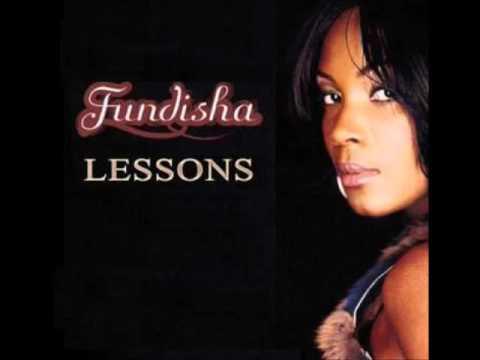 Fundisha - Lessons (Unreleased Album) (2002)