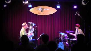 Recorded live at Eggman Tokyo East 13-2-14 Fu-ching- drums Gideon J...