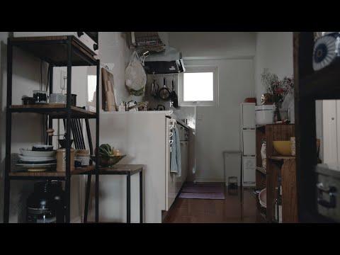 osage/ドライフラワー【Music Video】