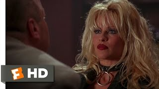 Barb Wire (2/10) Movie CLIP - How Romantic (1996) HD