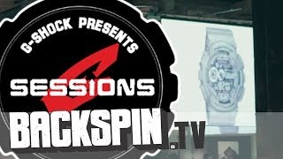 G-Sessions Finale in Berlin | BACKSPIN TV