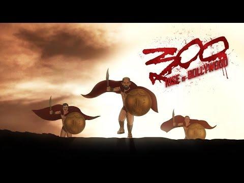 300 Rise Of Bollywood Spoof    Shudh Desi Endings