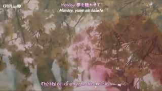 [Vietsub+Kara] Everyday Love - SNSD