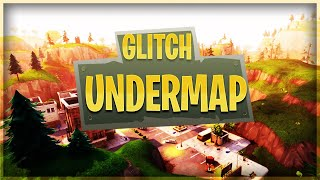 GLITCH FORTNITE: TRAVERSER TOUS LES MURS DE LA MAP! Tilted,retail,Pleasant... (BATTLE ROYALE)