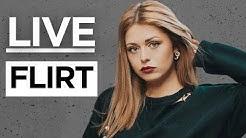 Live-Flirts mit Manuel Picón González (Flirt & Life Coach, Flirt University)