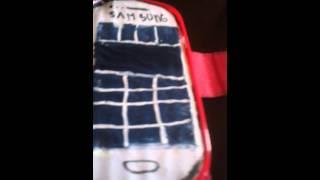 Mi telefono (falso)