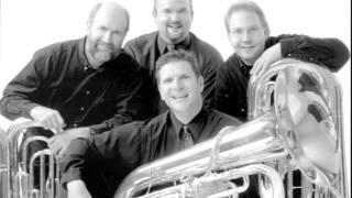 When Tubas Waltz, Alfred H. Bartles,  Willson Tuba Quartet