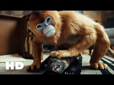 HIS DARK MATERIALS  Season 1 Trailer (2019) HBO