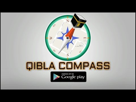 Qibla Comp - Prayer Times, Quran, Kalma, Azan - Apps on ... on prevailing wind direction, one direction, change direction, azimuth direction, earth's rotation direction,