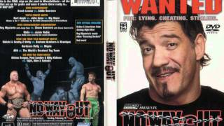 WWE No Way Out 2004 Theme Song Full+HD