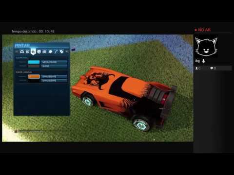 Rocket league 1v1 streams #3