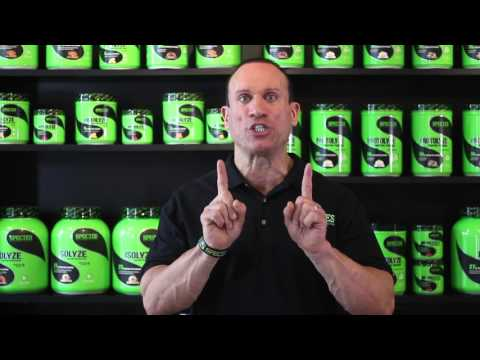 Dave Palumbo Discusses MACADAMIA NUT OIL by SPECIES Nutrition
