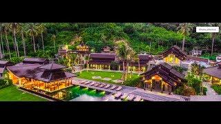 Amazing Thailand Beach Villa On 10X World Tour