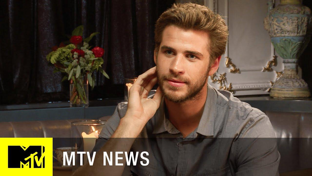 Liam Hemsworth Mockingjay Part 2