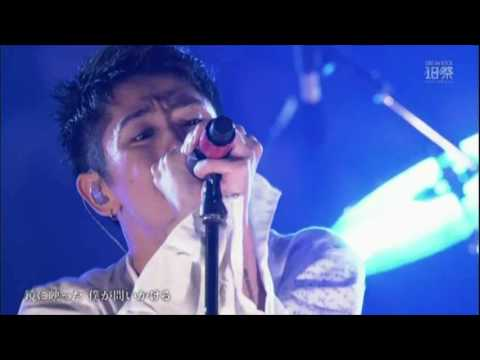 Thumbnail: ONE OK ROCK 『We are ~18Fes ver.~』