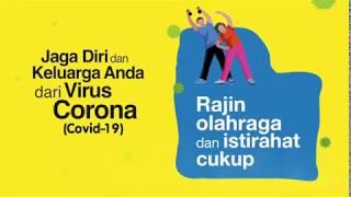 Mari kita saling mengingatkan demi mencegah penyebaran virus corona di indonesia. hotline corona: 021-5210411 0812 1212 3119 video created: kemenkes-ge...