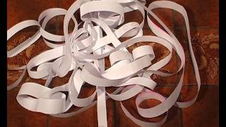 No Magic At All: Mobius Strip