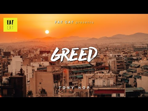 (free) 90s Old School Boom Bap type beat x Hip Hop instrumental | 'Greed' prod. by TONY HOP