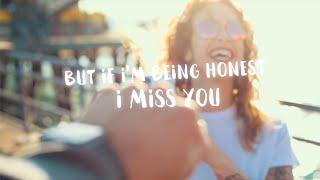 """Anna Clendening - """"If I'm Being Honest"""" ( Lyric)"""