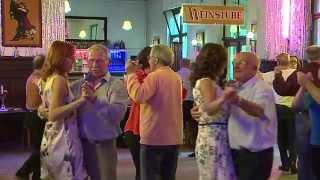 Tanztee im Clärchens Ballhaus