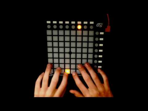 Paris - ChainSmokers (Subsurface Remix) Launchpad cover + Download