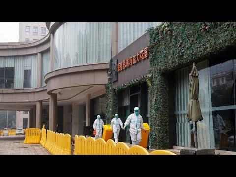 خبراء منظمة الصحة يتتبعون منشأ فيروس كورونا في ووهان وسط ضغوطات السلطات الصينية  - نشر قبل 5 ساعة