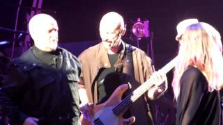 """This is the Picture (Excellent Birds) Peter Gabriel@Wells Fargo Center Philadelphia 9/21/12"