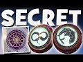Destiny 2 - SECRET RAID ROOM SOLVED | Unlock Hidden Emblem & Make Wishes !!