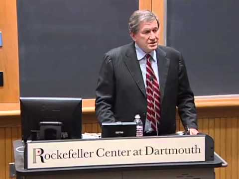 Richard C. Holbrooke - United Nations: Past and Present, Successes and Challenges