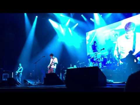 John Mayer - Covered in Rain (FULL SONG) - Syracuse, NY 8/22/17