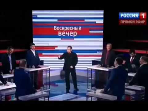 Анекдот от Жириновского -