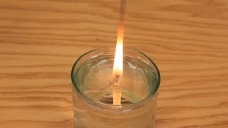 Repeat youtube video Water Candle