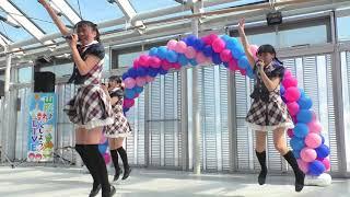 2018/3/11 復興支援チャリティイベント 『LaLaLaフェス』Ai-girls編