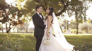 Edwin & Sharlin's Wedding Same Day Edit