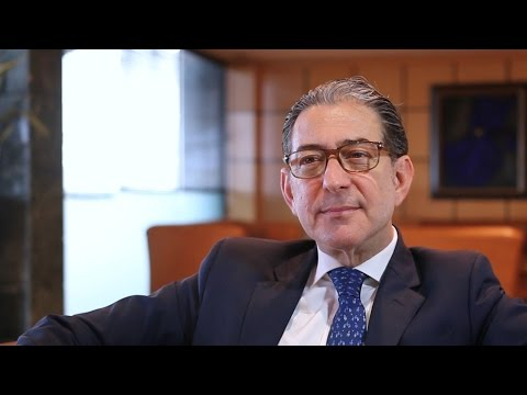 A Meliá Exec Details His Rise to the Top