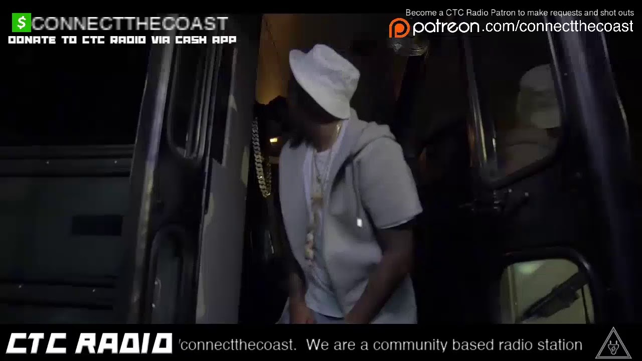 Watch the Latest Episode of CTC RADIO
