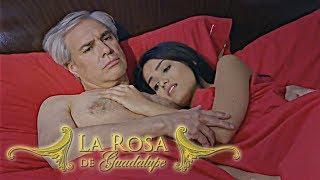 LA ROSA DE GUADALUPE - EL SUGAR DADDY