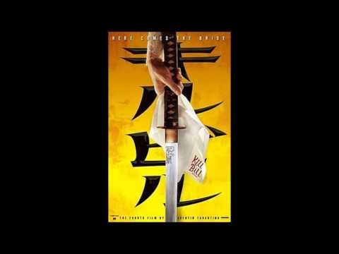 Kill Bill Soundtrack The Demise of Barbara and the Return of Joe