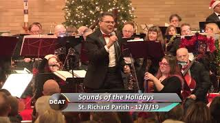 We Are Danvers - St. Richard Church Sounds Of Holiday Concert