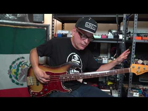Pedals And Effects: Mercury7 Reverb by Meris
