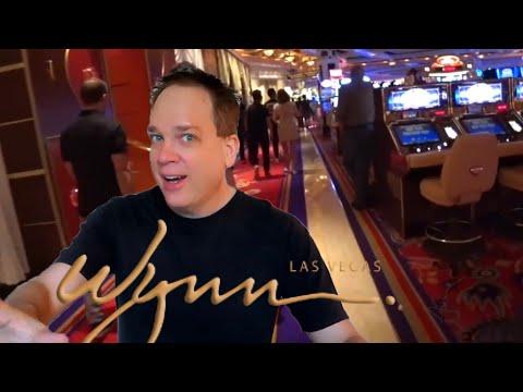 Wynn Las Vegas Food Tour - Where to Eat!