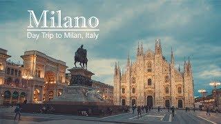 Milan, Italy 2018