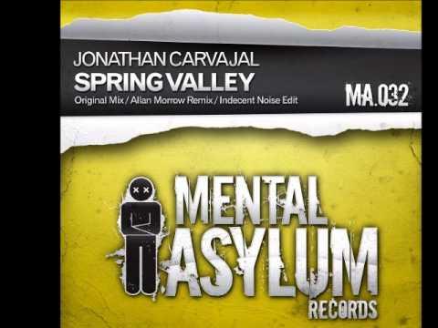 Jonathan Carvajal - Spring Valley (Indecent Noise Edit) [TWT 066 RIP]